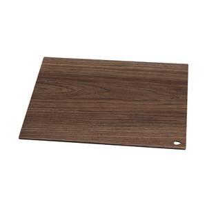 Bilde av Cut&Serve Square S Compact Laminate Walnut