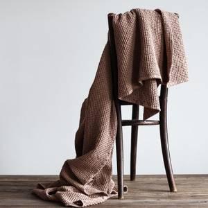 Bilde av Miro blanket 140x200 - almond