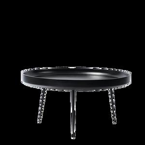 Bilde av Bowl Table | XL Black