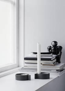 Bilde av Iris candle and tea light holder