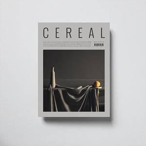 Bilde av CEREAL Volume 16
